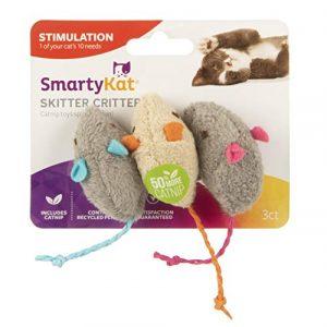 Smartykat toy